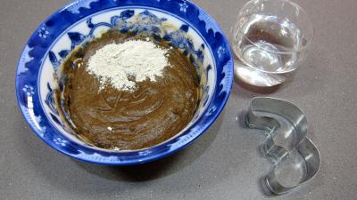Levain sans gluten à la farine de sarrasin - 2.2