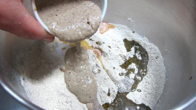 Baguettes à la farine de sarrasin sans gluten - 1.4