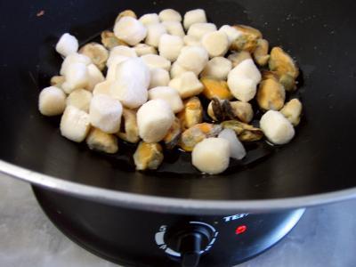 Soupe de noix de Saint-Jacques - 8.2