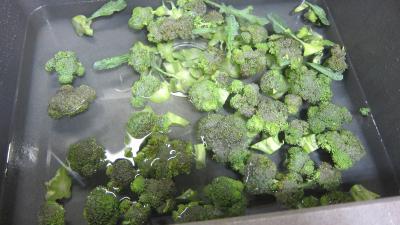 Gratins de brocolis en cassolettes - 2.1