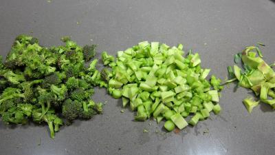 Epinards en salade - 2.1