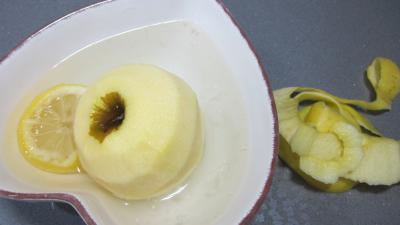 Purée à l'ananas - 2.1
