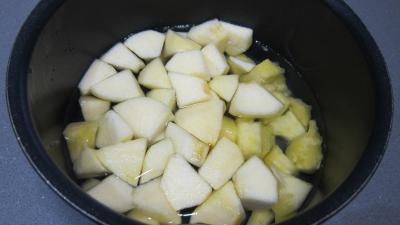 Purée à l'ananas - 3.3