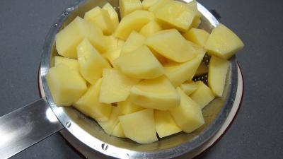 Purée à l'ananas - 4.1
