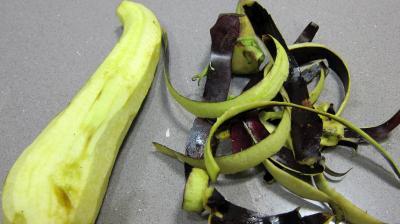 Soupe de brocolis et légumes - 1.4