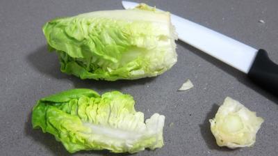 Salade au cervelas - 2.2