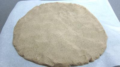 Galette de pain sans gluten au sarrasin - 5.2
