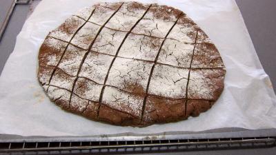 Galette de pain sans gluten au sarrasin - 6.2