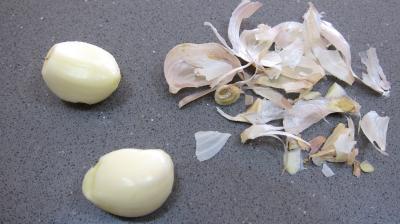 Haricots blancs aux tomates - 2.1