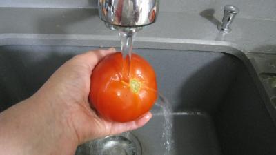 Haricots blancs aux tomates - 6.3