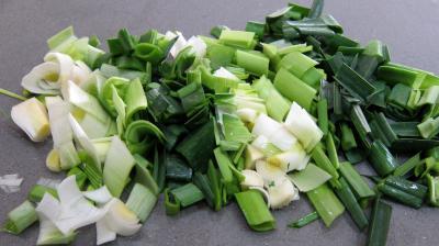 Soupe vitelottes et poireaux - 2.1
