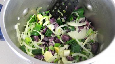 Soupe vitelottes et poireaux - 6.2