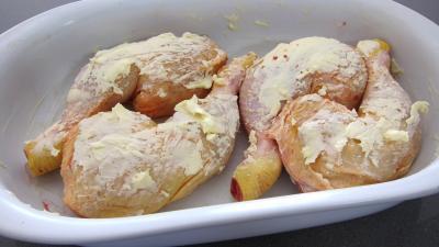 Cuisses de poulet à l'estragon - 3.1