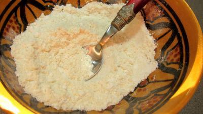 Cuillères aux cacahuètes - 1.2