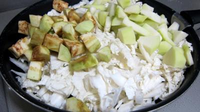 Polenta aux fromages de chèvre - 3.1
