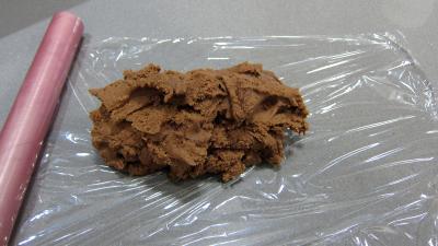 Sablés au cacao - 2.4