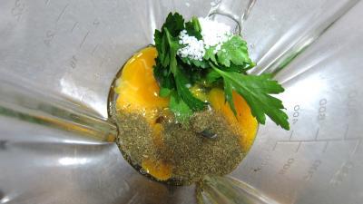 Saumon aux flans de cocos - 3.2