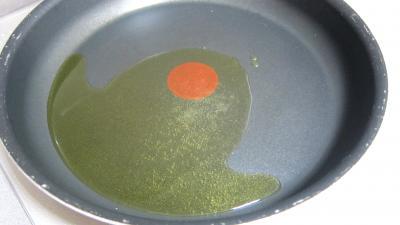 Coeurs de canard, légumes et sauce béchamel au vin rouge - 4.1