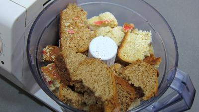 Gâteau de Grand-mère - 2.1