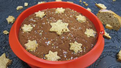 Recette Gâteau de Grand-mère