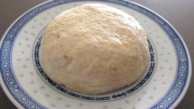 Recette Pâte Chinoise à la farine de froment