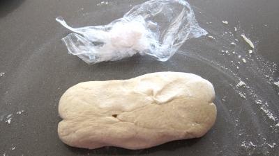 Dim sum aux gambas à la farine de froment - 3.1