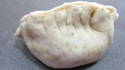 Dim sum aux gambas à la farine de froment - 5.3