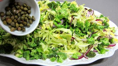 Chou en salade - 3.4