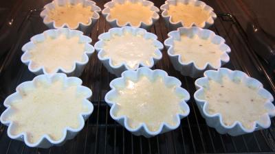 Flans de butternut - 6.3