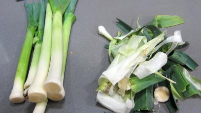 Poireaux en salade - 1.1