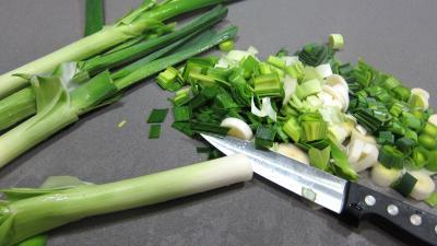 Poireaux en salade - 1.3