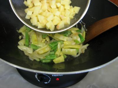 Saucisses au miel et aux amandes - 5.4