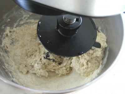 Pain de campagne à pâte fermentée - 3.3