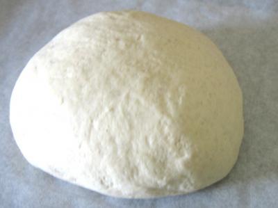 Pain de campagne à pâte fermentée - 8.1