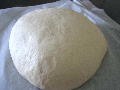 Pain de campagne à pâte fermentée - 9.1