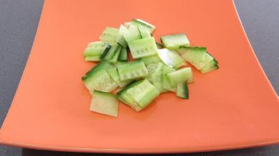 Haricots plats en salade - 4.1
