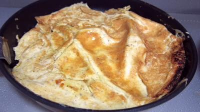 Omelette végétarienne à la chinoise - 8.3