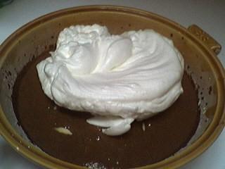 Gâteau au chocolat et aux bananes - 6.3