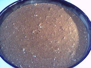 Gâteau au chocolat et aux bananes - 8.2