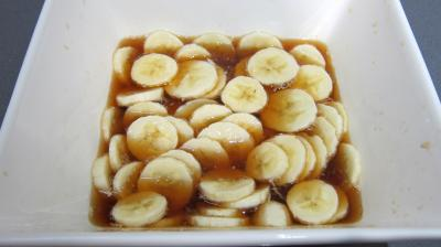 Salade de bananes et de mangue - 3.3