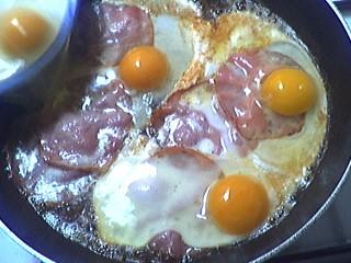 Oeufs au bacon - 2.1