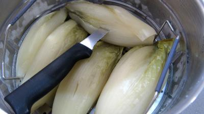 Endives au jambon - 4.1