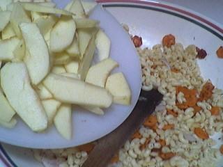 Salade de pâtes - 7.1