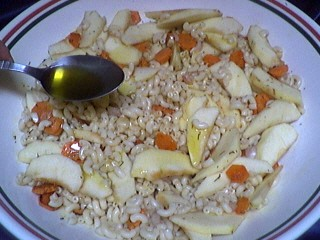 Salade de pâtes - 7.3