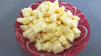 Roussette aux poivrons - 2.3
