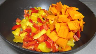 Roussette aux poivrons - 4.1