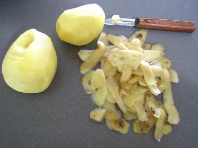 Salade de thon et poivrons - 1.3