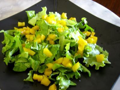 Salade de thon et poivrons - 10.1