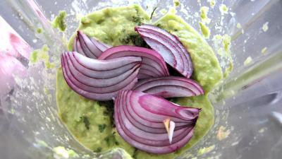 Avocats au parfum de coco en salade - 6.3