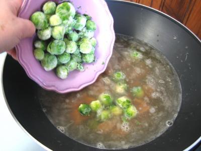 Soupe de magret façon chinoise - 4.2